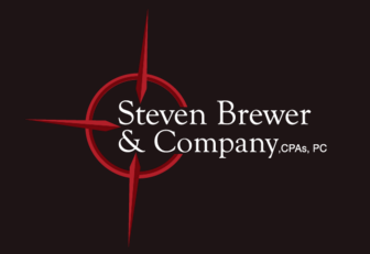 Steve Brewer's Logo